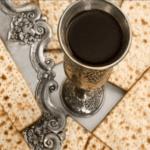 Passover Rabbi's Message
