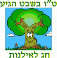 The holiday of Tu B'Shevat